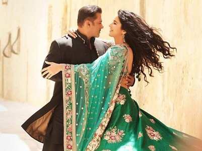 Bharat: Salman-Kat to launch the song 'Zinda'