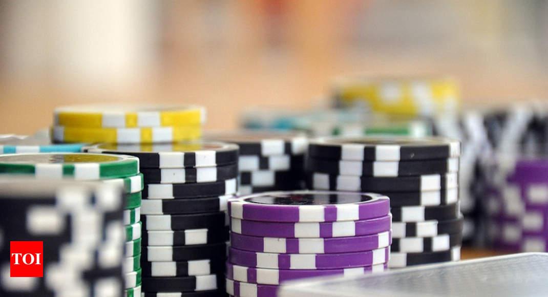 Gambling legitimate, say Jeevan Bima Nagar police