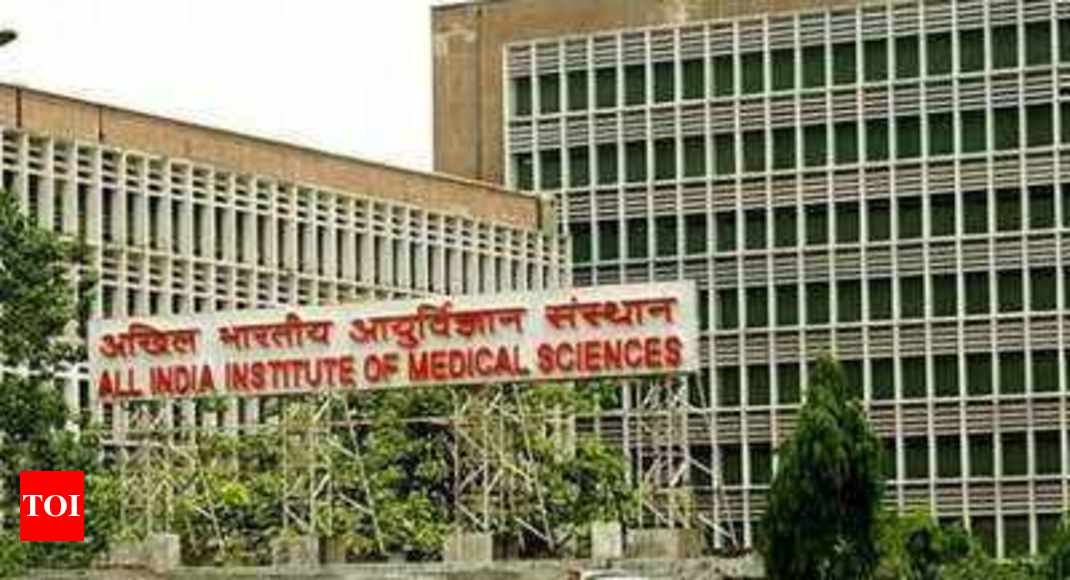 AIIMS MBBS admit card 2019 to be released today @aiimsexams.org; check details here