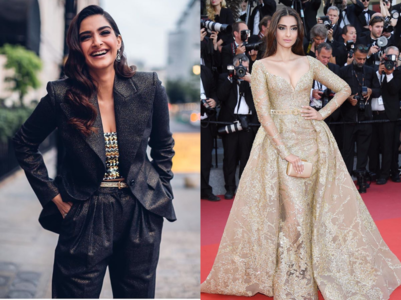 Sonam Kapoor's diet and workout for Cannes!