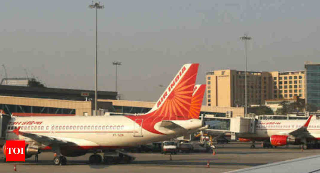 Pilot accuses Air India commander of harassment
