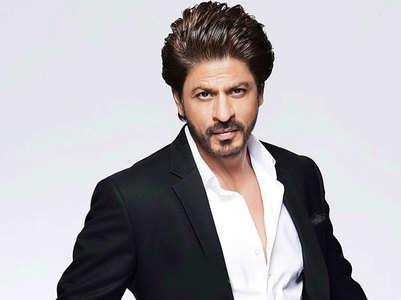 SRK off to NY for David Letterman's show