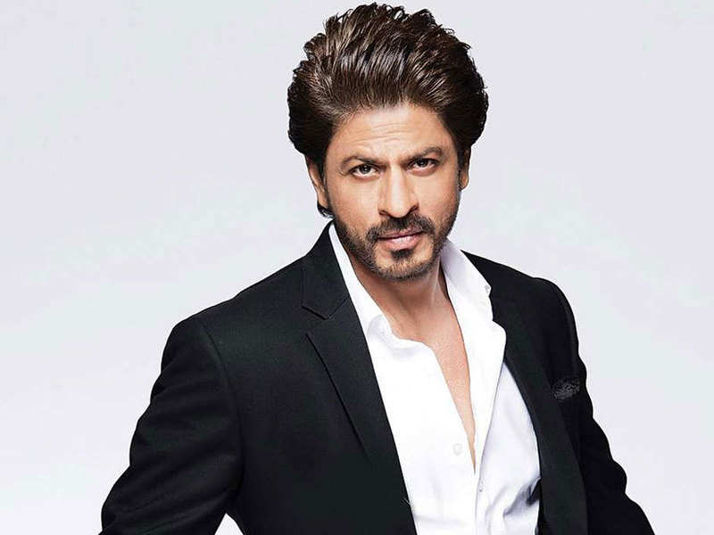 Shah Rukh Khan is off to New York for an appearance on David Letterman's show