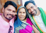 Check out Nirahua's adorable click with mother and brother Pravesh Lal