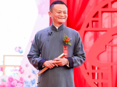 Have sex 6 times in 6 days: Alibaba founder Jack Ma suggests married couples