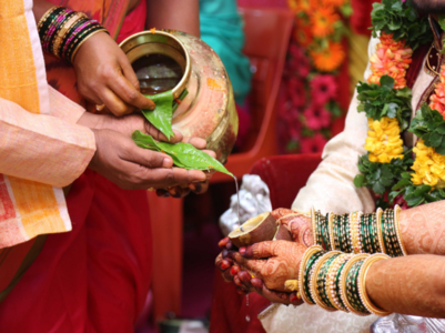7 outrageous requests from a groom's family