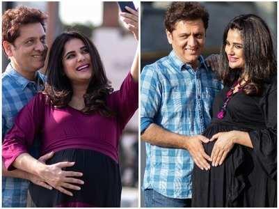 Sara Arfeen Khan expecting her first baby
