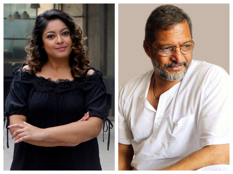 #MeToo movement: Tanushree Dutta questions the slow progress in Nana Patekar's case