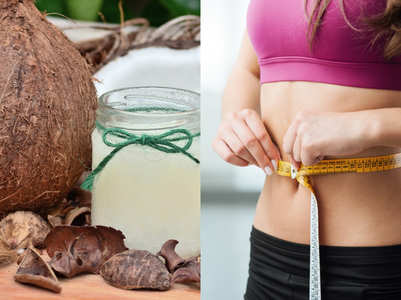 Is coconut oil good for weight loss?