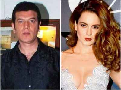 Aditya Pancholi: Have proof of being framed