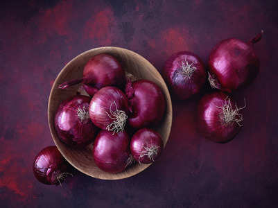 Here's how onion helps in managing diabetes