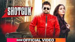 Latest Punjabi Song 'Shotgun' Sung By Preet Basra