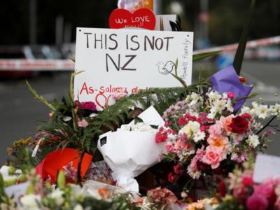 Post-Christchurch killing, Facebook curbs live video facility