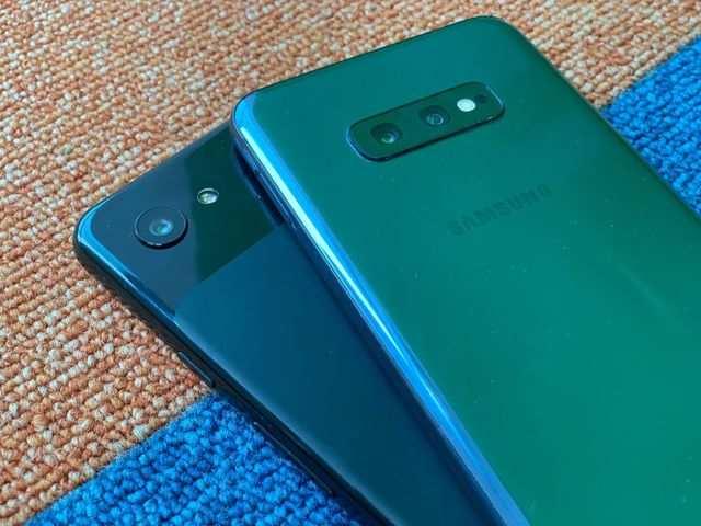 Google Pixel 3a vs Samsung Galaxy S10e: Smartphone camera comparison