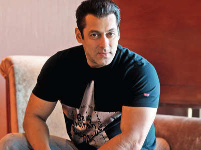 Salman's 'Inshallah' to go on floors soon