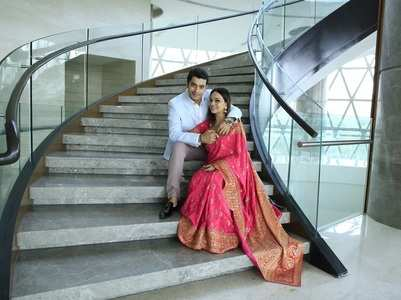 My fans are loving my wife: Ssharad