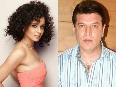 Video: Kangana's lawyer threatening Pancholi