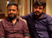 Vishnu Unnikrishnan and Bibin George on Badai Bungalow