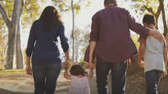 Simple ways to spend more time with your family