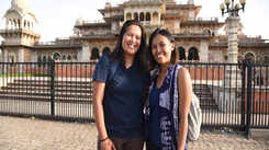 Firang travellers' Rajasthan darshan on a tight budget