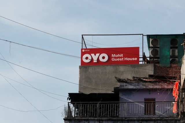 Oyo launches app on Android platform