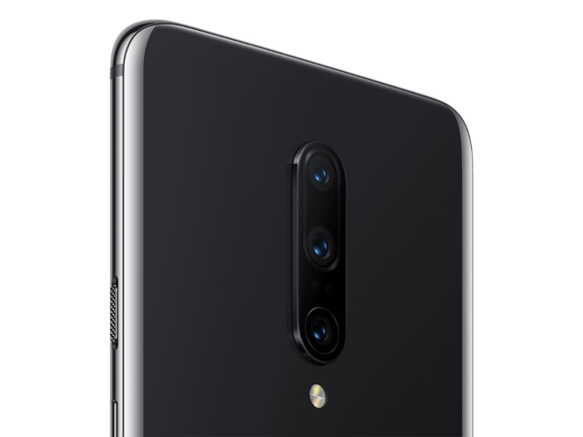 Here's a OnePlus 7 Pro camera feature that won't be coming to older smartphones