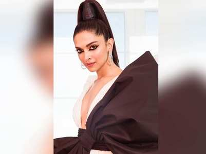 Cannes 2019: Deepika's first look revealed!