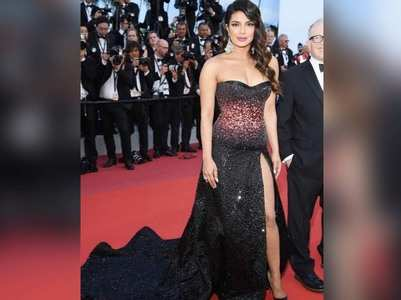 Cannes 2019: Priyanka keeps it simple in white