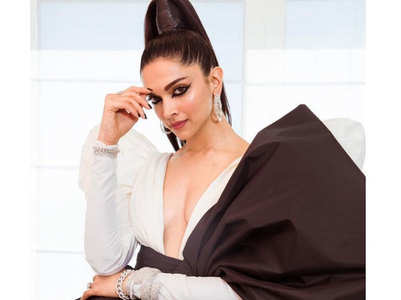 Cannes: Deepika gives a round-up of her day 1