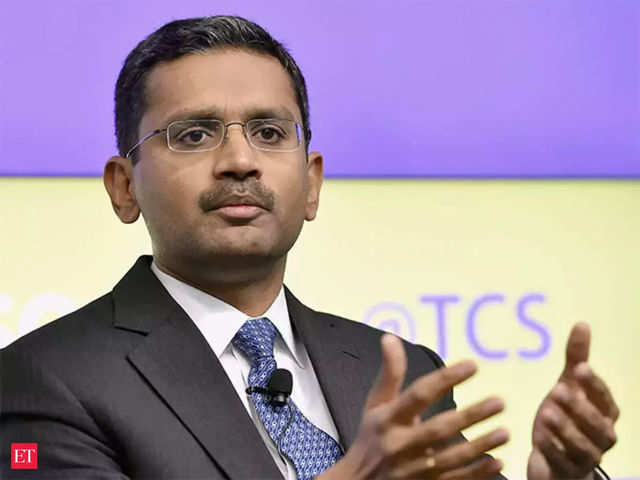This is how much TCS CEO, COO earned during FY2018-19