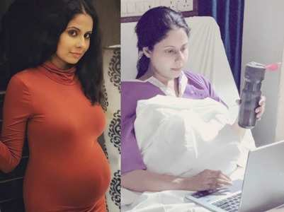 Chhavi faces loss of hearing post delivery