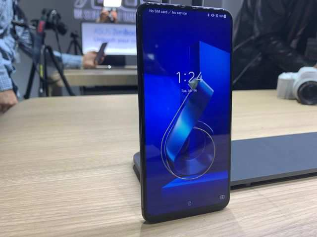 Asus Zenfone 6: First impressions