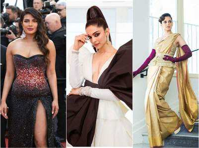 Cannes 2019: B-Town beauties on red carpet