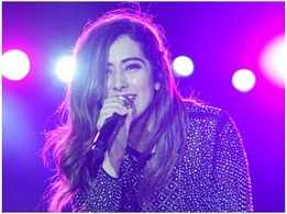 Jonita Gandhi: Doing a cover gives us a way to express our creativity