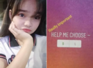 Teenager kills herself after followers on Instagram choose 'DEATH' for her poll!