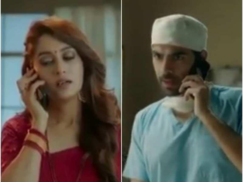 Kahaan Hum Kahaan Tum: Saif Ali Khan makes fun of Dipika Kakar and Karan V Grover's romance, watch