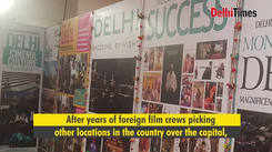 Delhi Tourism heads to Cannes to attract foreign filmmakers
