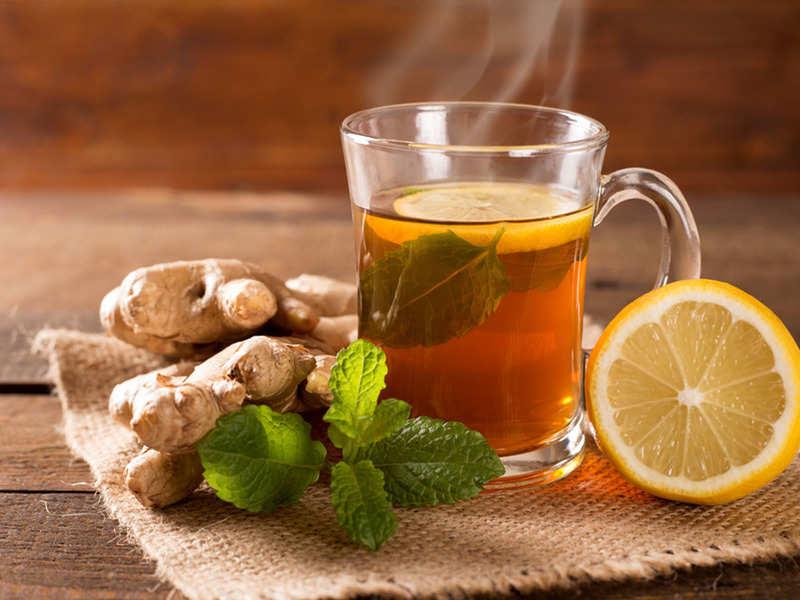 ginger tea benefits: Should you drink ginger tea everyday?