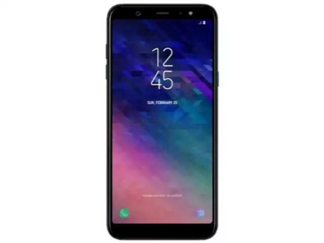 Samsung Galaxy A50 gets new software update with latest Android security patch
