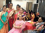 Ladies get together over retro style event in the city