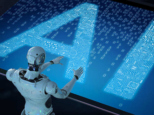The AI system will be akin to entering a name in a search engine to check if it is available.