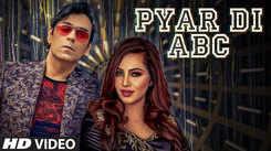 Latest Punjabi Song 'Pyar Di ABC' Sung By Jaidev