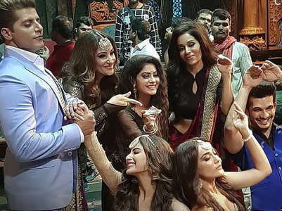 Naagin 3 Grand Finale: Here's what to expect