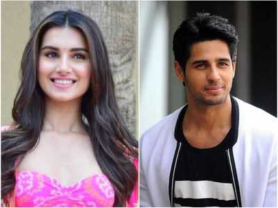 Tara thinks Sidharth will make for great BF