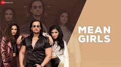 Latest Punjabi Song 'Mean Girls' Sung By Saajan Sharma