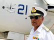 Defence ministry rejects Bimal Verma's petition challenging appointment of Navy Chief