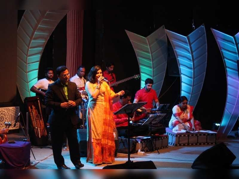 Everlasting Songs of Kishore Kumar impressed the Nagpurians