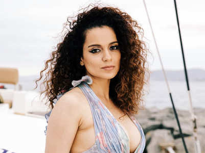 Kangana's 'oh so sexy' avatar!