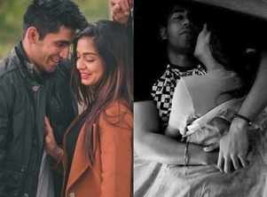 Divya-Varun pass out in each other's arms