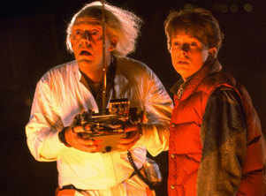 'Back to the Future' musical to premiere in 2020